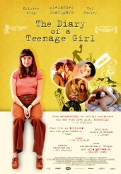 18/10/2015 : FILMFEST GHENT 2015 - Marielle Heller: The Diary Of A Teenage Girl