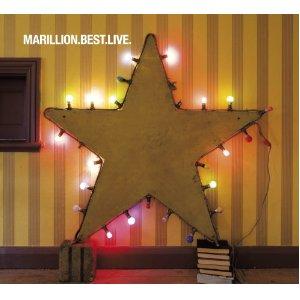 15/08/2012 : MARILLION - Best.Live