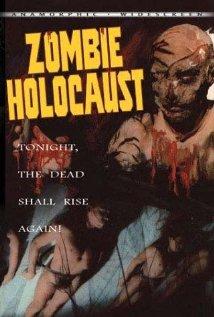 12/06/2015 : MARINO GIROLAMI - Zombi Holocaust