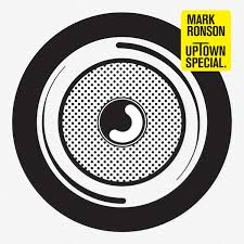 04/02/2015 : MARK RONSON - Uptown Special