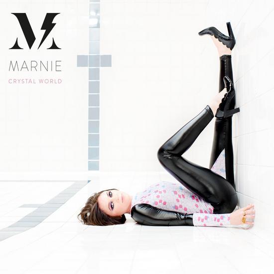 06/01/2015 : MARNIE - Crystal World