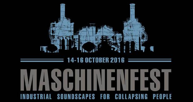 08/12/2016 : MASCHINENFEST 2016 -