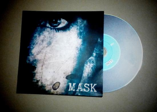 01/11/2015 : MASK - Body Burn