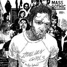 09/12/2016 : MASS GOTHIC - Mass Gothic