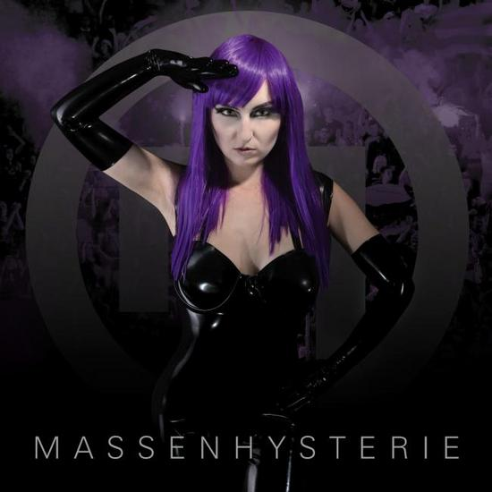 08/10/2015 : MASSENHYSTERIE - Massenhysterie