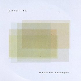 17/08/2014 : MASSIMO DISCEPOLI - PARALLAX