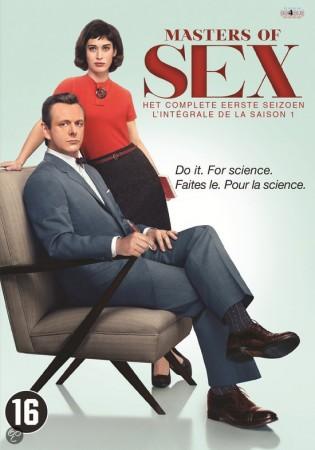 03/09/2014 :  - MASTERS OF SEX SEASON 1