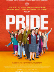 23/01/2015 : MATTHEW WARCHUS - Pride