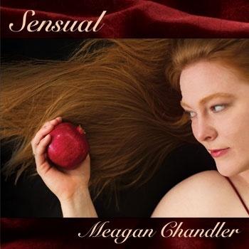 27/02/2014 : MEAGAN CHANDLER - Sensual