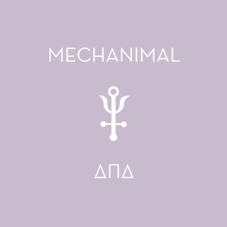 08/12/2016 : MECHANIMAL - Delta Pi Delta