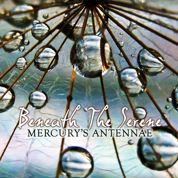 NEWS Mercury's Antennae releases new album