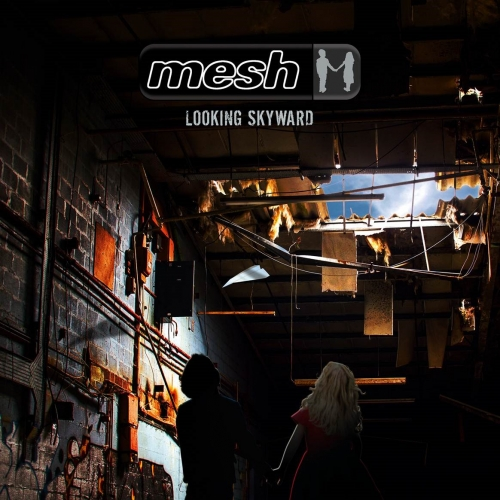 """NEWS MESH album """"Looking Skyward"""" to be released in four different formats."""
