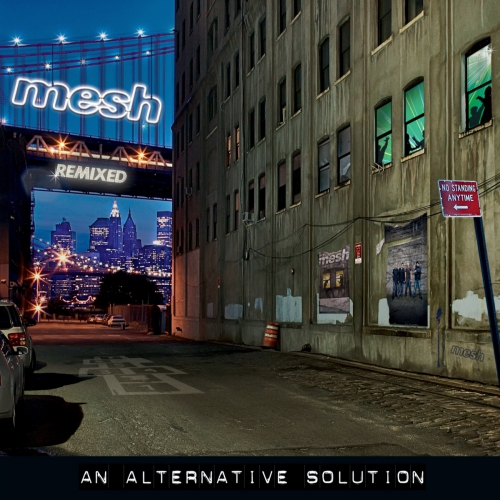 19/06/2011 : MESH - An Alternative Solution