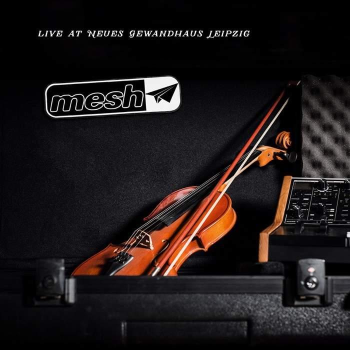 19/01/2018 : MESH - Live At Neues Gewandhaus Leipzig