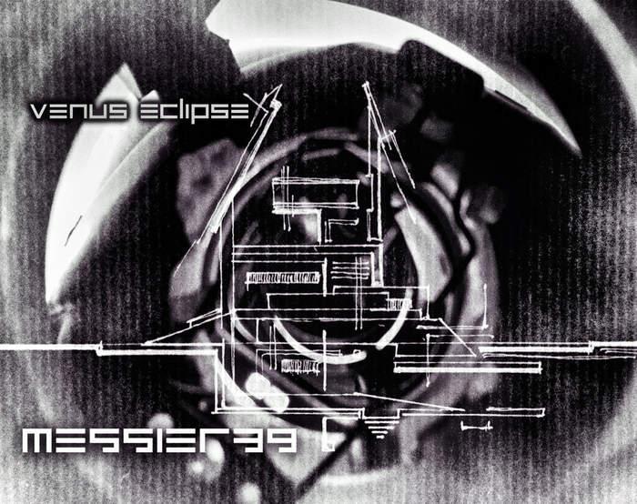 16/03/2018 : MESSIER 39 - Venus Eclipse