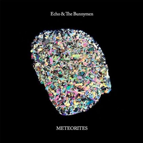 29/09/2014 : ECHO AND THE BUNNYMEN - Meterorites