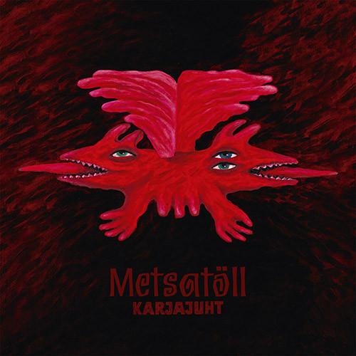 07/03/2014 : METSATÖLL - Karjajuht