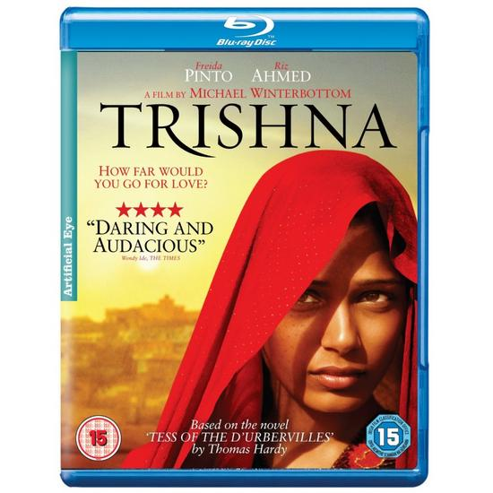 13/10/2013 : MICHAEL WINTERBOTTOM - Trishna