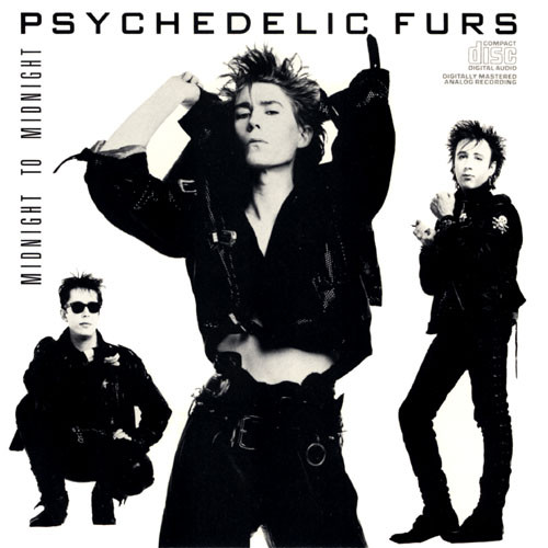 20/12/2014 : PSYCHEDELIC FURS - Midnight To Midnight