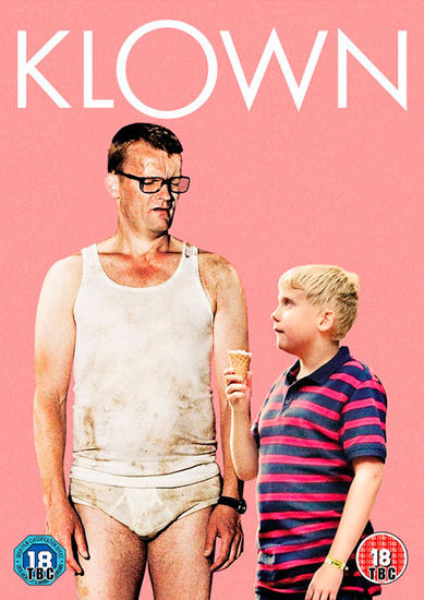 21/04/2014 : MIKKEL NORGAARD - Klown, The Movie