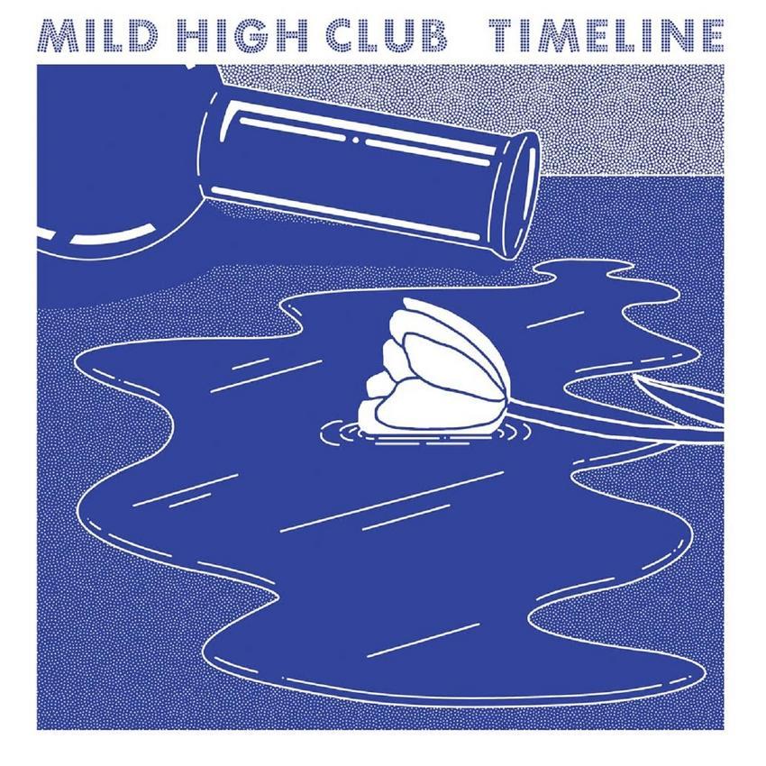 23/11/2015 : MILD CLUB HIGH - Timeline