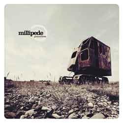 20/04/2011 : MILLIPEDE - Powerless