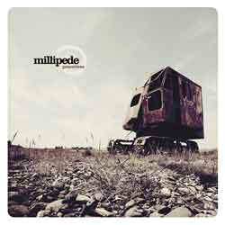 20/04/2011 : MILLIPEDE - Powerless