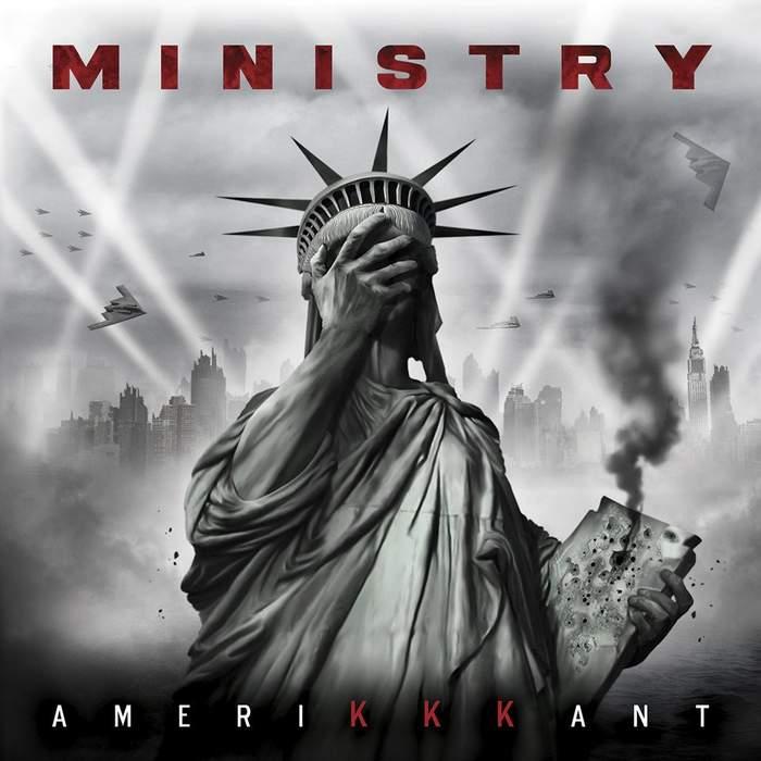 14/04/2018 : MINISTRY - Amerikkkant