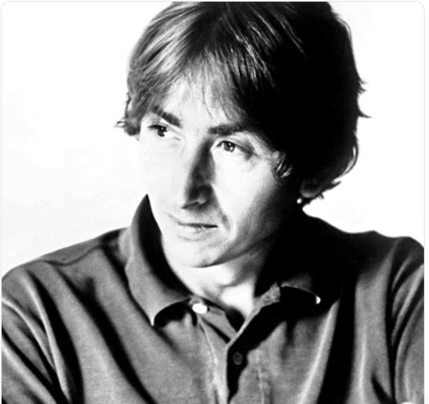 NEWS Mirror Man | Mourning The Sad Passing Of Talk Talk's Mark Hollis - 25/02/19