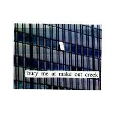 26/05/2015 : MITSKI - Bury Me At Makeout Creek