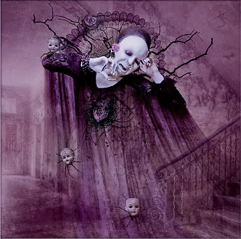 19/10/2014 : SOPOR AETERNUS AND THE ENSEMBLE OF SHADOWS - Mitternacht