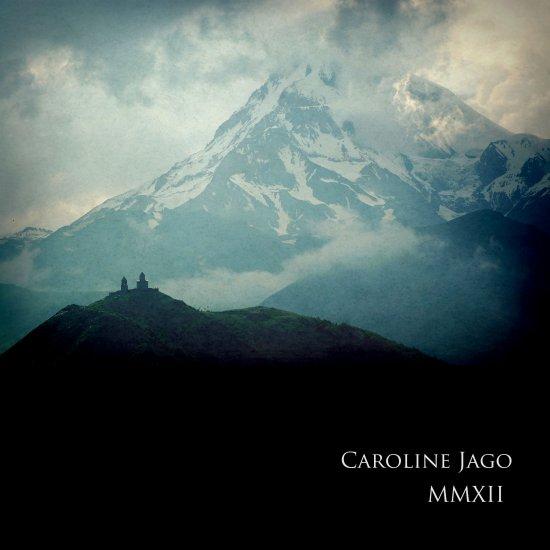 22/05/2012 : CAROLINE JAGO - MMXII