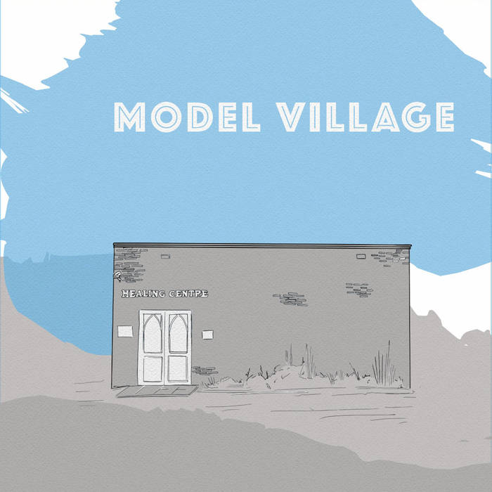 19/11/2015 : MODEL VILLAGE - Healing Centre