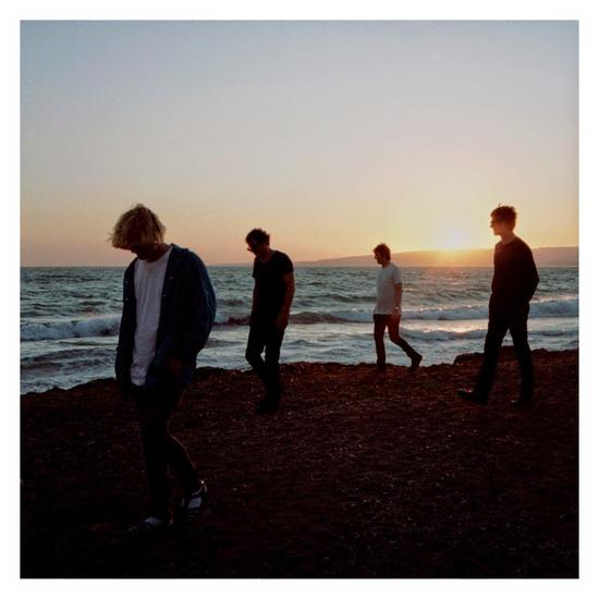 23/02/2015 : THE CHARLATANS - Modern Nature