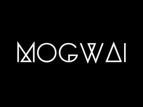 15/10/2014 : MOGWAI - Teenage Exorcists