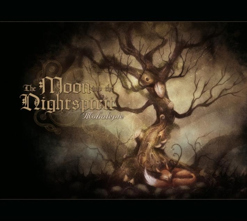 26/04/2011 : THE MOON AND THE NIGHTSPIRIT - Mohalepte
