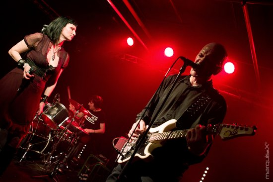 07/03/2012 : FANTASTIQUE NIGHTS - Mona Mur & En Esch; Katz Kab; Le Baron 5