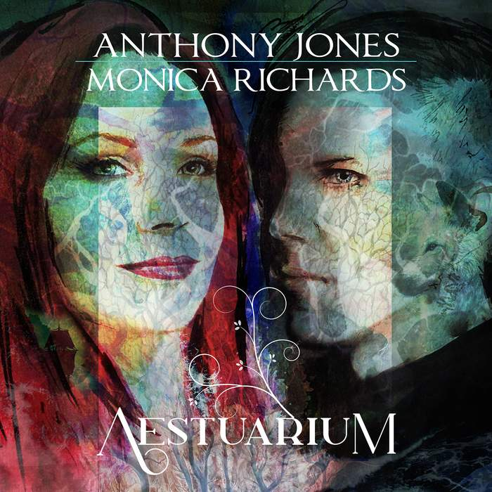 23/11/2019 : MONICA RICHARDS & ANTHONY JONES - AESTUARIUM