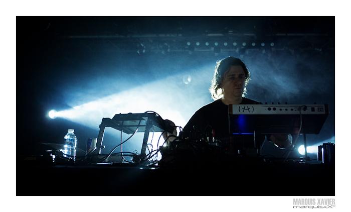 MONOLITH - BIMfest 2013, Trix Antwerp, Belgium