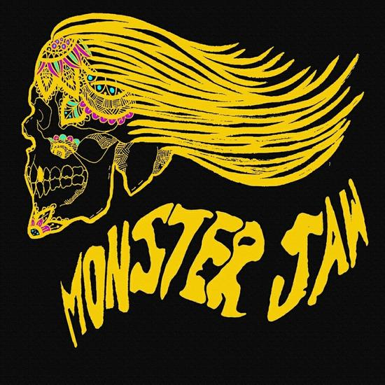 03/09/2015 : MONSTER JAW - Your Day Will Come