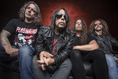 NEWS Monster Magnet Release Cobras and Fire (The Mastermind Redux) in October!
