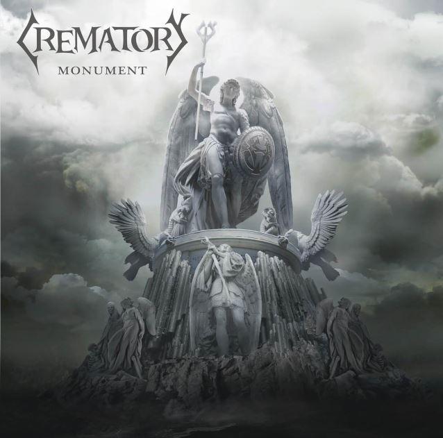 09/12/2016 : CREMATORY - Monument