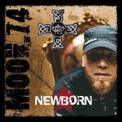 15/08/2011 : MOON 74 - Newborn