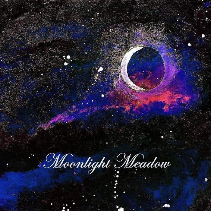 14/10/2019 : MOONLIGHT MEADOW - Moonlight Meadow