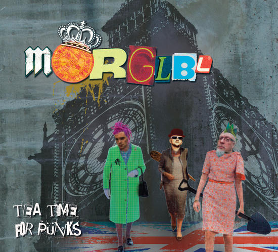 06/07/2015 : MORGLBL - Tea Time For Pünks