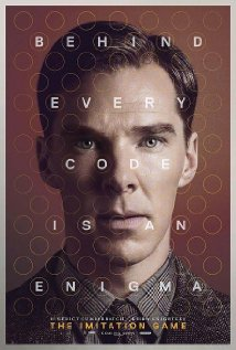 17/01/2015 : MORTEN TYDLUM - The Imitation Game
