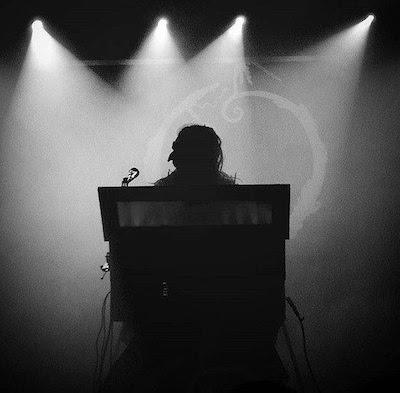 NEWS Mortiis announces Era 1 live dates for 2018!