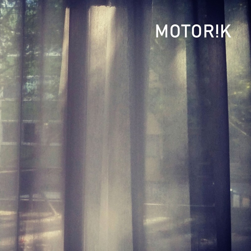 NEWS MOTOR!K, NU-krautrock debut album featuring Dirk Ivens released by Out Of Line!