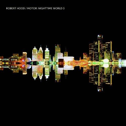 18/09/2012 : ROBERT HOOD - Motor: Nighttime World 3
