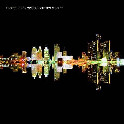 18/09/2012 : ROBERT HOOD - Motor: Nighttime World 3